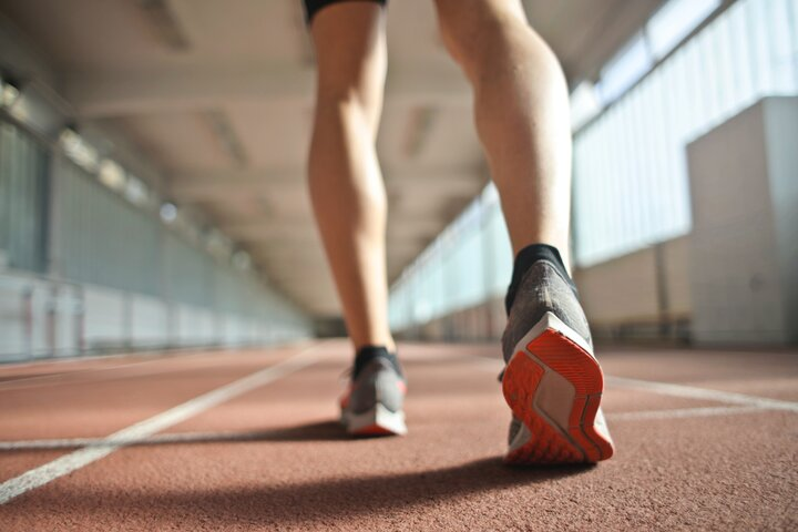 Tracking progress can improve your health