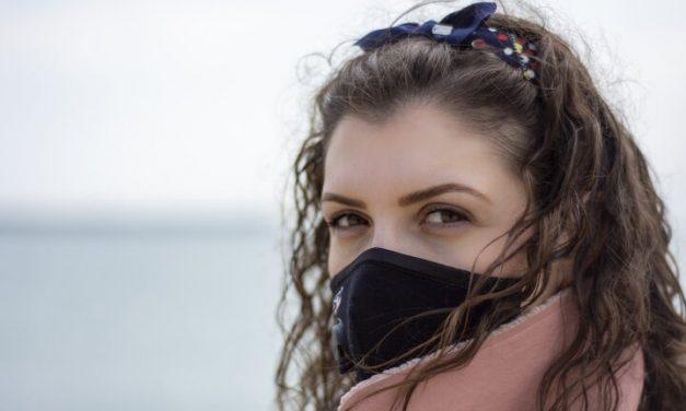 Las máscaras salvan vidas