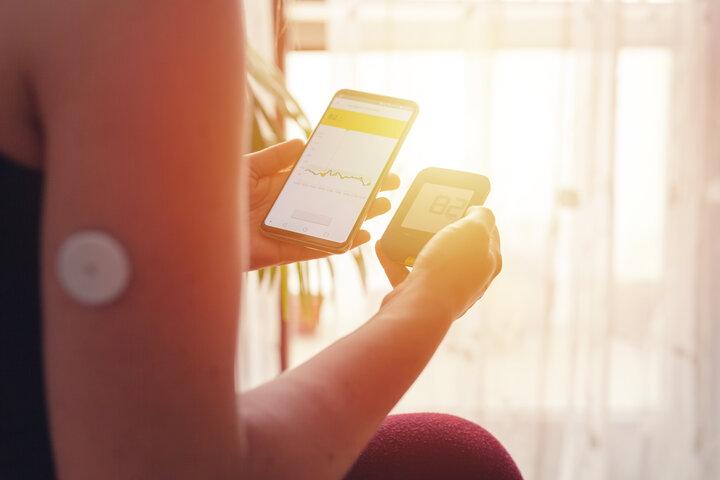 La tecnología para la diabetes puede ayudar, pero la gente puede dudar en usarla