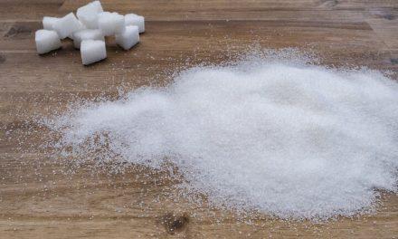 Cómo dejar de comer azúcar