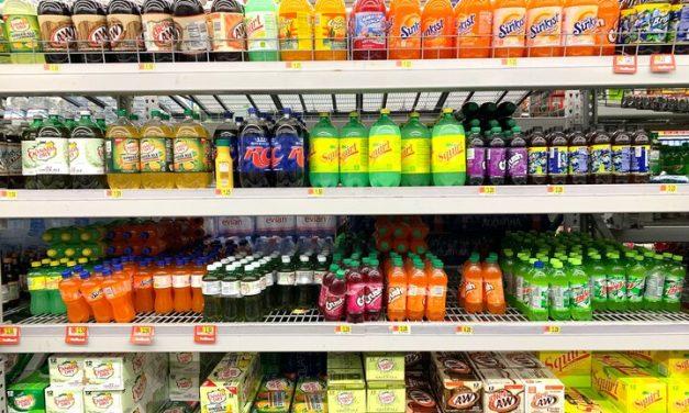 Las dietas con alta nivel de fructosa pueden provocar problemas de salud