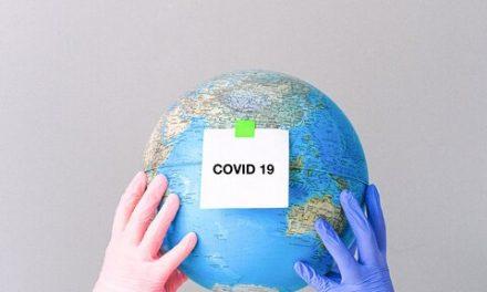 Planificando un mundo mejor después de COVID