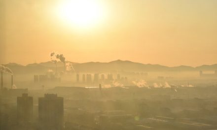 Preventing diabetes in areas with air pollution
