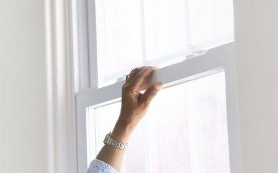 Mejorar el flujo de aire interior y la calidad del aire nos ayudará a mantenernos seguros