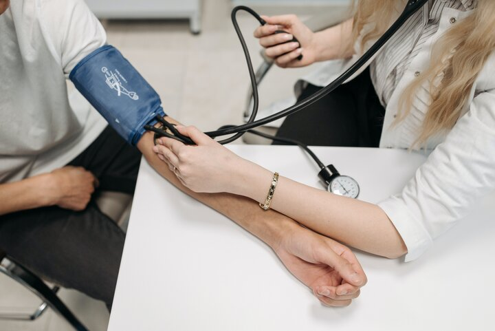 New targets for blood pressure