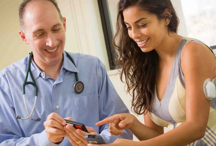 Sansum Diabetes Research Institute at the forefront of digital health