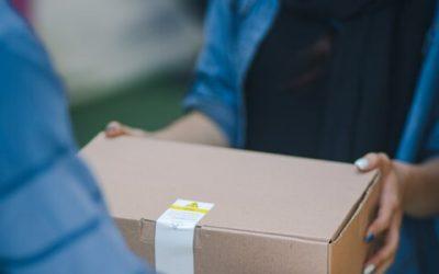 ¿Quién usa recetas de pedido por correo durante COVID?
