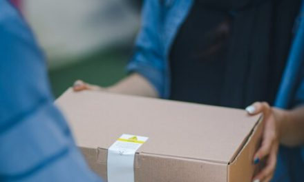 Who is using mail order prescriptions during COVID?