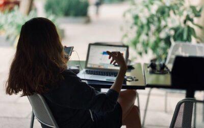La conexión a Internet es vital para la salud