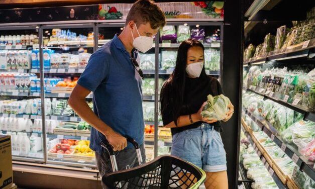 Food insecurity impacts blood sugar control