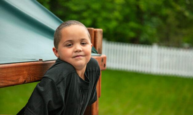 Tratar la obesidad en los niños latinos
