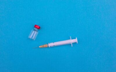 Las vacunas se desperdician en Estados Unidos
