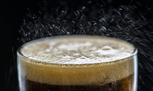 Taxing sugary drinks lowers demand