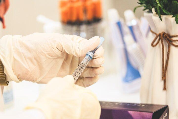 Noticias de refuerzo de la vacuna COVID-19