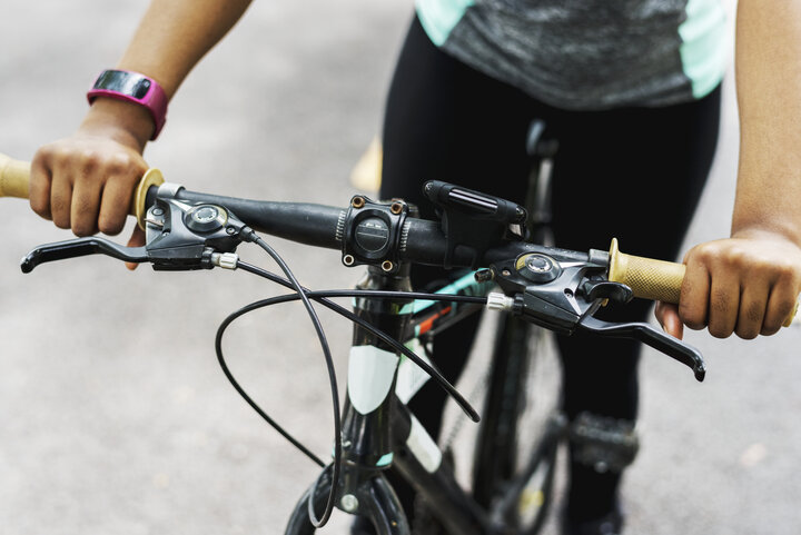 Monitoring your physical activity is smart
