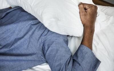 Sleep problems and type 2 diabetes