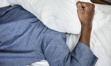 Problemas para dormir y diabetes tipo 2