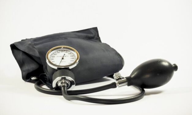 High blood pressure at night is a bad sign