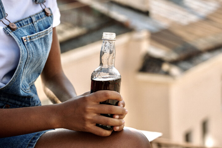 Drinking more sugar-sweetened beverages increases risk of prediabetes in Hispanic/Latino adults in the U.S.