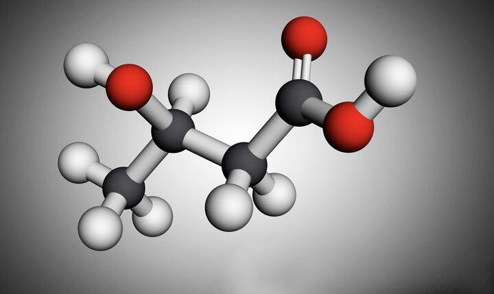 Continuous monitoring of ketones